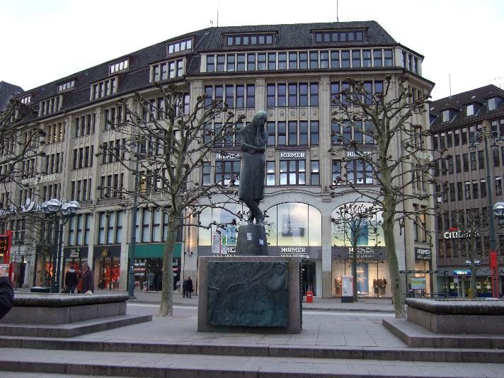 Rathausmark